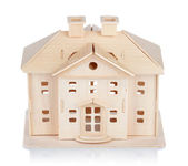 House miniature — Stock Photo