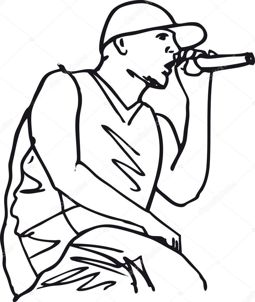 image Lexor6 singer hip hop mom suck and full mouth cum