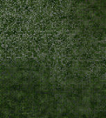 Tiles Moldy Green Textured Background — Stock Photo