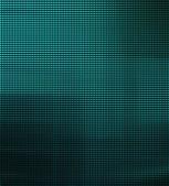 Aqua Blue Chrome Metallic Tiles textured background — Stock Photo