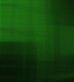 Green Chrome Metallic Tiles textured background — Stock Photo