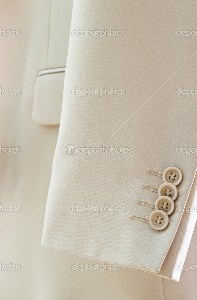Men's fashion — Stock Photo © mishoo #10594330