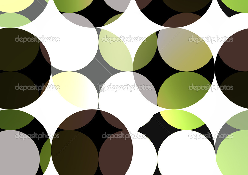 The pattern of a visionary dot — Stock Photo #10690964