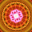 Mandala — Stock Photo #10455835