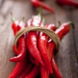 ������, ������: Red Chili Peppers