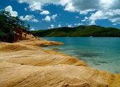 Whitsunday Islands — Stock Photo