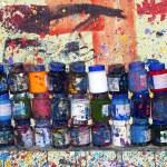 ������, ������: Pots of colors