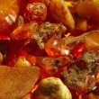 Raw Amber — Stock Photo #10428407