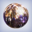 Disco ball — Stock Photo #10428582
