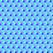 Stock Photo: Blue pattern