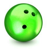 Bowling ball — Stok fotoğraf