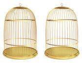 Birdcage — Stock Photo