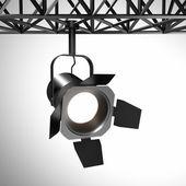 Spotlight — Stockfoto
