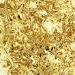 Gold foil — Stock Photo #10558631