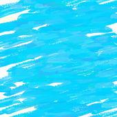 Blue streak background — Stock Photo