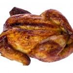 Roast Chicken — Stock Photo #10599674