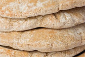 Pita Bread Background — Stock Photo