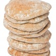 Pita Bread — Stock Photo #10643446