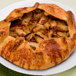 Stock Photo: Galette