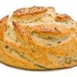 Rosemary Loaf — Stock Photo