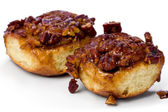 Sticky Buns — Stock Photo