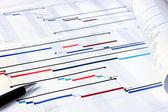 Documents de planification du projet — Photo