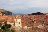 Dubrovnik, Croatia — Stock fotografie