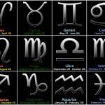 Zodiac signs — Stock Photo #10619684