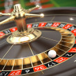 Casino Roulette — Stock Photo #10701420