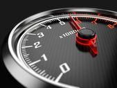 Tachometer — Stock Photo