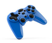 Gamepad Joystick — Stock Photo