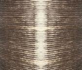 Corrugated tin wall — Stock Photo