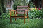 Comfortable Chair — Stock Photo