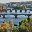 Prague — Stock Photo #10473170