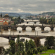 Prague — Stock Photo #10543140