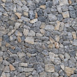Stone wall texture background — Stock Photo
