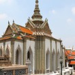 Grand Palace in Bangkok, Thailand — Stock Photo #10613803