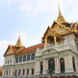 Royalty-Free Stock Photo: The Grand Palace in Bangkok, Thailand