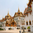 Stock Photo: Grand Palace in Bangkok, Thailand