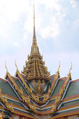 Grand Palace in Bangkok, Thailand — Stock Photo