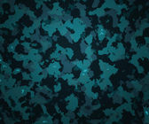 Night Camouflage Texture Army Background — Stock Photo