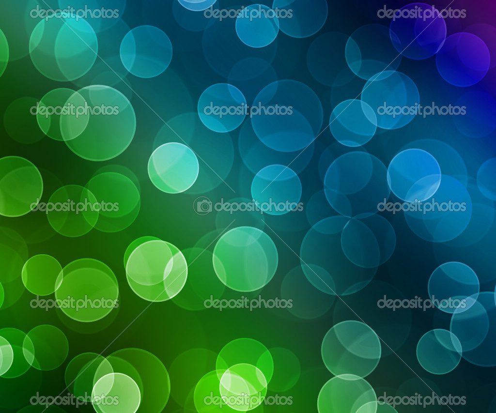 Bokeh Background — Stock Photo #10595062