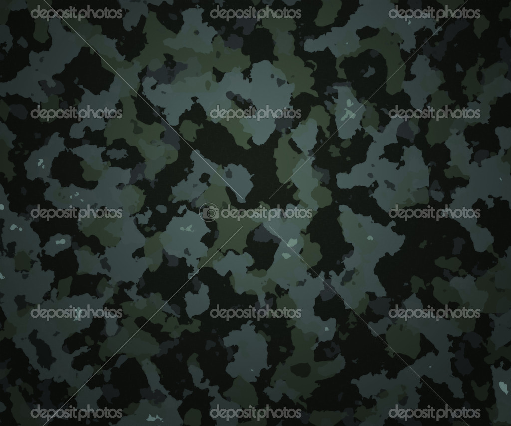 Camouflage Texture Army Background  Stock Photo #10595121