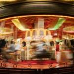 Merry-Go-Round — Stock Photo #10496680
