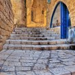 Stock Photo: Old Jaffa