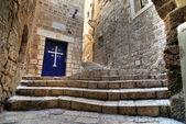 Jaffa architecture — Stock Photo