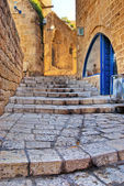 Old Jaffa — Stock Photo
