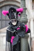 Carnival in Venice — Stock Photo