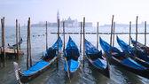 Venice festival — Stock Photo