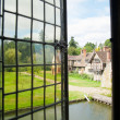 hever castle — Stock Photo #10624087